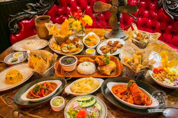 Miami's Must-Try Cuban Restaurants