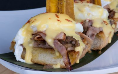 Authentic Cuban Cuisine near Calle Ocho Festival