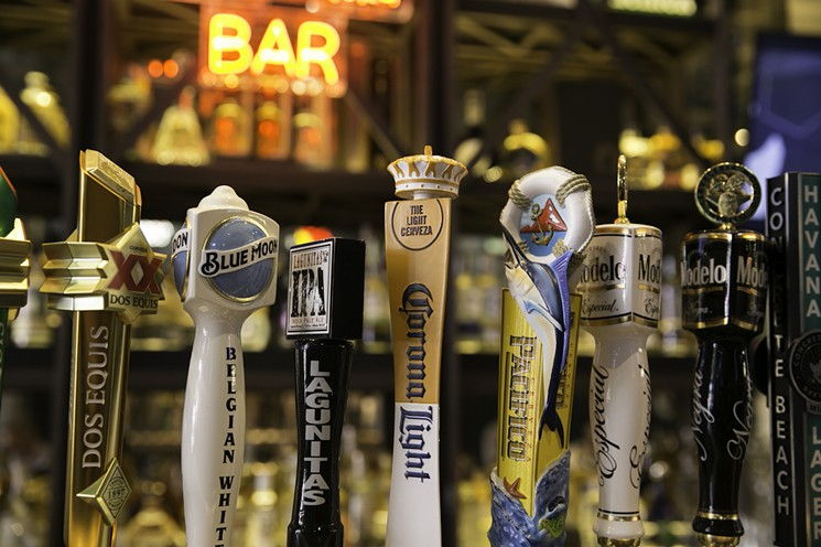 National Beer Day 2019 Specials in Miami