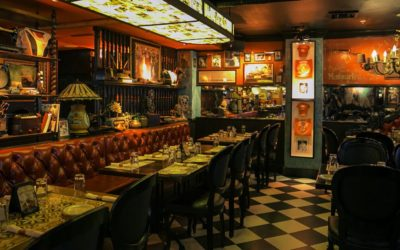 History of Our Authentic Cuban Restaurant