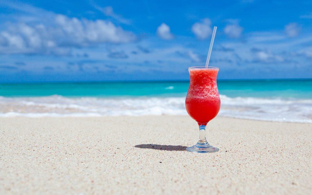 Best Summer Cocktails on Miami Beach