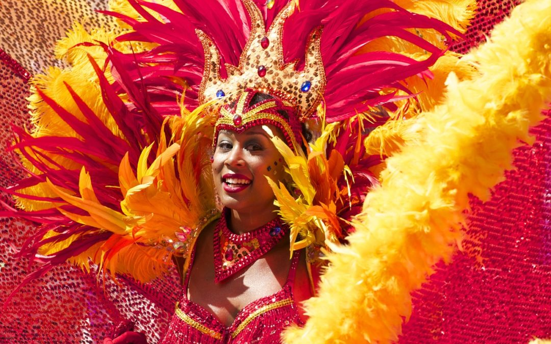 Group Dining for Miami Broward Carnival